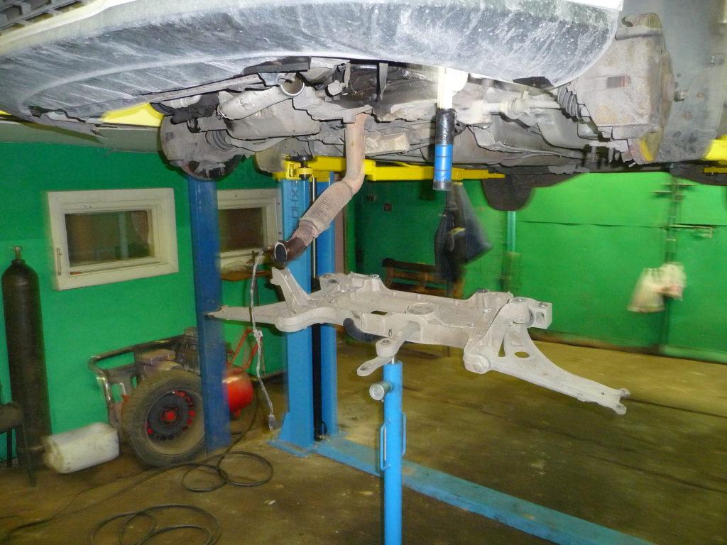 диагностика двигаетля фольксваген, ремонт двигателя